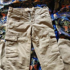 🤩 Vintage Cargo pants Le Chateau
